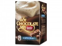Hot chocolade mix Nestle 20gr/ds50