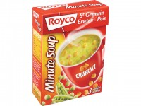 Minute soup Royco St.Germ+croût 200ml/20