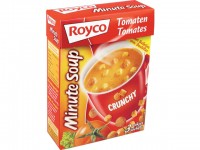 Minute soup Royco Tomaat+bal 200ml/20