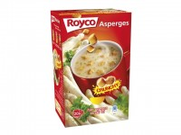 Minute soup Royco Vel asperges 200ml/20