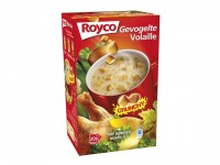 Minute soup Royco Vel.gevogelte 200ml/20